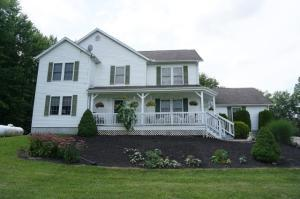 15478 Olive Green Road, Centerburg, OH 43011