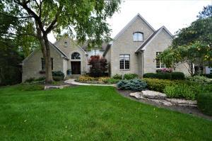 Property for sale at 1693 Abbotsford Green Drive, Powell,  OH 43065
