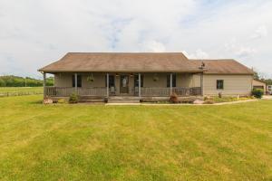 Single Family Home for Sale at 3024 Mounts Alexandria, Ohio 43001 United States