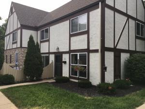 Condominium for Sale at 1569 Arlington Marble Cliff, Ohio 43212 United States