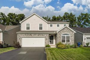 355 Cloverhill Drive, Galloway, OH 43119