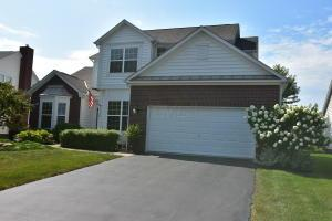 Property for sale at 6165 Woodsview Way, Hilliard,  OH 43026