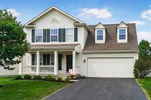 5990 Twin Pine Drive, New Albany, OH 43054