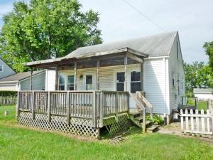 Casa Unifamiliar por un Venta en 6399 State Route 117 Huntsville, Ohio 43324 Estados Unidos