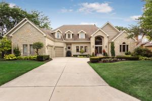 Property for sale at 6153 Deeside Drive, Dublin,  OH 43017