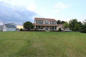 Property for sale at 2292 Bethany Lane, Marion,  OH 43302