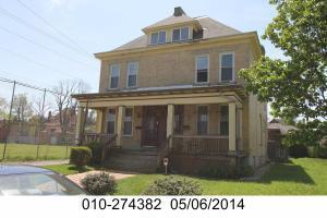 1299 Franklin Avenue, Columbus, OH 43205