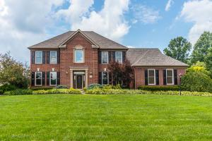 5876 Medallion Drive W, Westerville, OH 43082