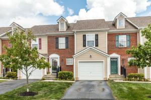 6508 Ash Rock Circle, Westerville, OH 43081