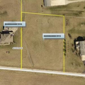 土地 为 销售 在 Gregg Gregg Jeffersonville, 俄亥俄州 43128 美国