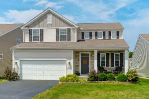 349 Ravensdale Place, Galloway, OH 43119