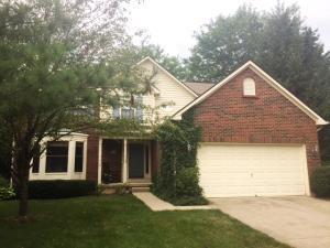 337 Winter Hill Place, Powell, OH 43065