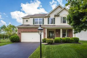 7531 Ashley Meadow Drive, Blacklick, OH 43004