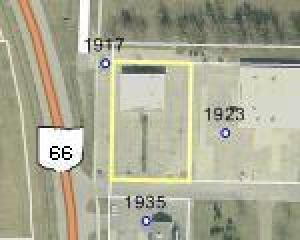 Commercial for Sale at 1917 JEFFERSON 1917 JEFFERSON Defiance, Ohio 43512 United States