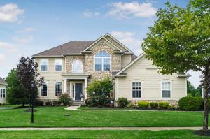 7385 Britts Bend W, New Albany, OH 43054