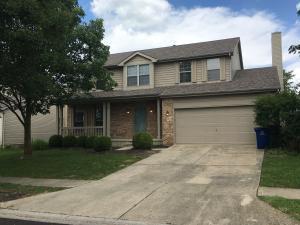 2434 Oakthorpe Drive, Hilliard, OH 43026