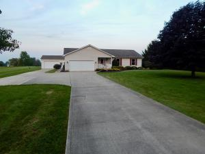 5500 Clover Valley Road, Johnstown, OH 43031