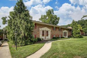 1365 Bluff Avenue A, Grandview Heights, OH 43212