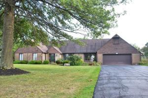18081 Timber Trails Road, Marysville, OH 43040