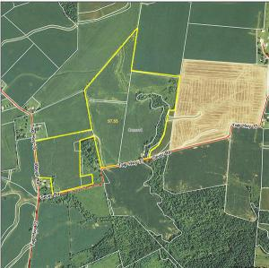 Land for Sale at Sever Sever Frankfort, Ohio 45628 United States