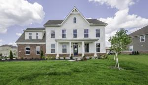 3597 Sparrow Court, Hilliard, OH 43026
