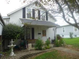 307 1st Street, New Lexington, OH 43764