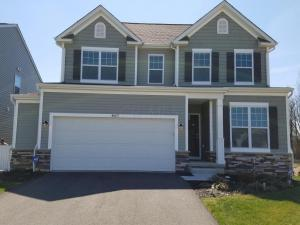 8607 Crooked Maple Drive, Blacklick, OH 43004