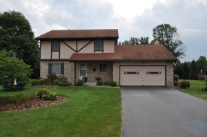 Single Family Home for Sale at 10 Ridgewood Etna, Ohio 43068 United States