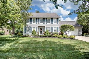 1820 Westminster Road, Marion, OH 43302