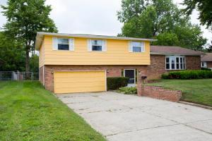 Property for sale at 859 Meadowview Drive, Columbus,  OH 43224