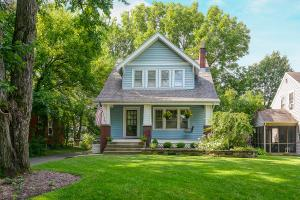 395 Brevoort Road, Columbus, OH 43214