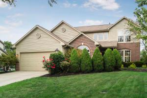 8240 Chateau Lane, Westerville, OH 43082