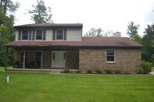 Single Family Home for Sale at 5190 Northridge Alexandria, Ohio 43001 United States