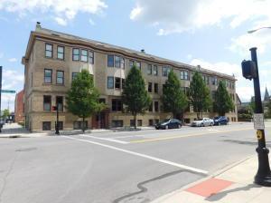 124 Hamilton Avenue, Columbus, OH 43203