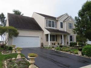 Property for sale at 5975 Pondview Court, Hilliard,  OH 43026