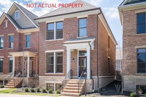 Condominio por un Venta en 869 Pullman Grandview Heights, Ohio 43212 Estados Unidos