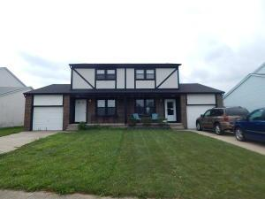 Multi-Family Home for Sale at 2087 Bridlewood 2087 Bridlewood Obetz, Ohio 43207 United States