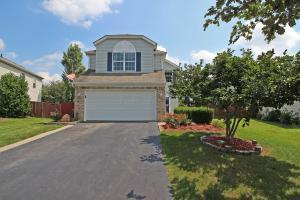 3176 Stoudt Place, Canal Winchester, OH 43110