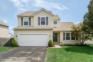 5470 Hillbrook Drive, Galloway, OH 43119