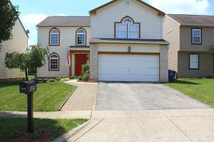 1983 Arden Forest Lane, Columbus, OH 43223