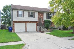 3561 Rocky Road, Columbus, OH 43223