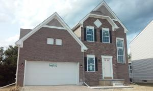 Property for sale at 105 Butternut Cove Place 292, Johnstown,  OH 43031