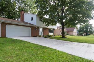 5545 Oakmont Drive, Columbus, OH 43232