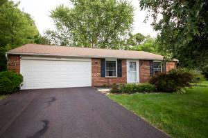 1026 Tipton Court, Westerville, OH 43081