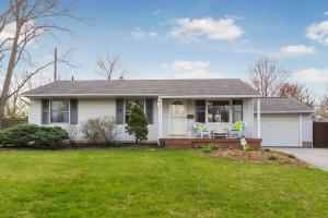 289 E Clearview Avenue, Worthington, OH 43085