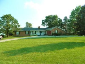 Single Family Home for Sale at 1966 Township Road 21 Ashley, Ohio 43003 United States
