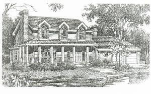 465 Treesong, Marengo, OH 43334