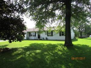 Single Family Home for Sale at 4513 State Route 309 4513 State Route 309 Galion, Ohio 44833 United States