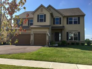 4120 Hickory Rock Drive, Powell, OH 43065