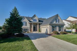 Property for sale at 3431 Mariners Way, Lewis Center,  OH 43035